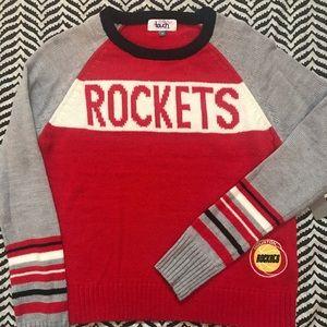 Houston Rockets Sweater